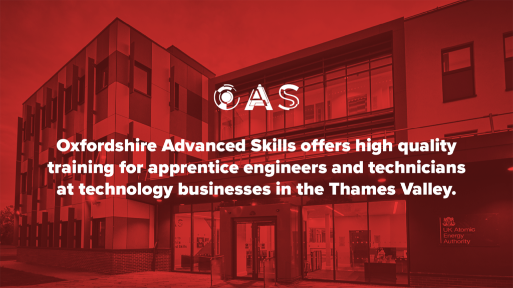 OAS all about apprenticeships video link