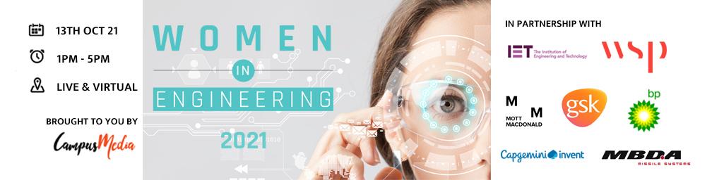 Women in Engineering 21