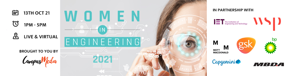 Women in Engineering 2021